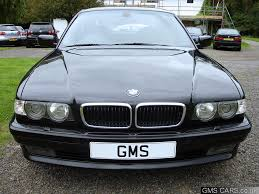 Used 2001 BMW 7 Series for sale in Guildford Surrey | Pistonheads