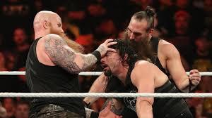 Luke Harper Returns at WWE Clash of Champions to Help Erick ...