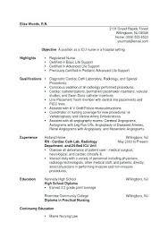 med surg nurse resume. Med Surg Nurse Resume Med Nurse Resume Fresh Sample Nursing Resume