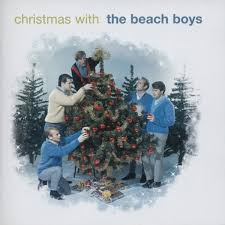 The Beach Boys CD : Christmas With The Beach Boys (Tree Cover) (CD ...