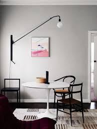 beautiful swing arm wall lamps and sconces