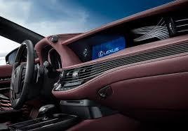 2018 lexus ls interior. delighful 2018 images credit toyota intended 2018 lexus ls interior f