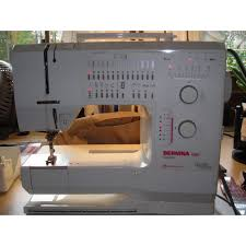 Reconditioned Bernina Sewing Machines