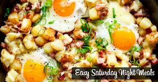 Find groups in edinburgh, scotland about saturday night meal out and meet people in your local community who share your interests. Easy Saturday Night Meals Happy Mum Happy Child