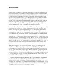 healthcare administration cover letter bunch ideas of healthcare administration cover letter example unique
