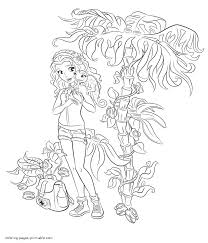 Lego Friends Printable Coloring Pages Printable And Coloring Page 2018