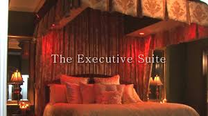 executive airport suite you