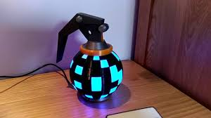 Boogie Bomb Led Light My Musical Led Boogie Bomb Preview Lights Music Remote Dance