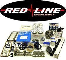 iron duke engine 80 81 82 83 jeep pontiac 151 2 5l ohv l4 iron duke