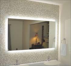 unique bathroom lighting. Bathroom Design:Unique Mirror Lighting Amazing Beautiful Recessed Unique