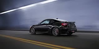 2018 subaru brz mechanically similar to the toyota 86 formerly the scion fr s the 2018 subaru brz is a sporty two door sports car that seats four and