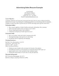 Example Of Career Aspiration Marketing Objective Resume Sample Career Aspirations Statement