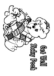 She has a pet hamster named sugar and a white persian named charmmy kitty. Get Well Soon Coloring Pages Books 100 Free And Printable