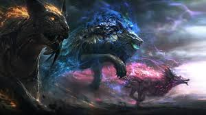 We hope you enjoy our variety and growing collection of hd images to use as a background or home screen for your smartphone and computer. 7680x4320 Dark Fantasy Animals 8k Wallpaper Hd Fantasy 4k Wallpapers Wallpapers Den