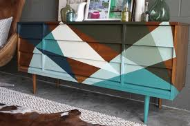 mid century modern furniture restoration. Painted Mid Century Modern Furniture Sideboard Buffet 2018 Including Incredible Strip And Refinish A Images Restoration E