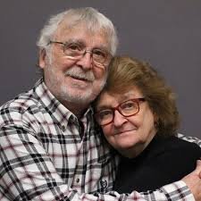 Ted & Marcia Johnson – StoryCorps Archive