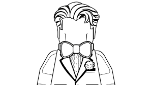 Bruce - Coloring Pages - THE LEGO® BATMAN MOVIE Activities – LEGO ...
