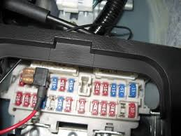 pic request interior fuse box gdriver there is also a fuse in the awd slot which is useless for the coupe unless it also controls something else