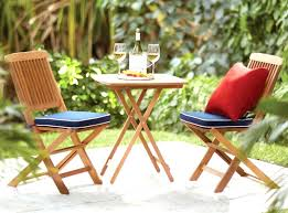 wooden bistro table set top sets for outdoor small space home design wood bistro set ikea wooden bistro table
