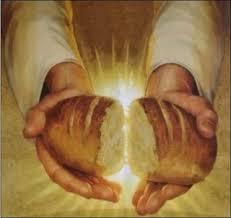 Resultado de imagen de JESÚS, ALIMENTO QUE SACIA DE VERDAD