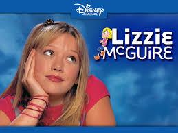 LIZZIE MCGUIRE (2001-2002)