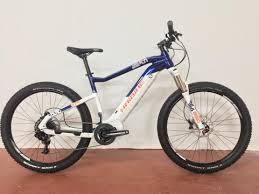 Haibike Sduro Hardseven 5 0 Yamaha 2019 Electric Bike