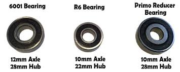 Wheel Bearing Size Chart Atbshop Mountainboard Wheel Bearings