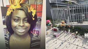 Pregnant mother of 2 shot to death outside home in Oakland - ABC7 San  Francisco