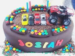 Easy Kid Birthday Cake Ideas Birthdaycakefordaddyga