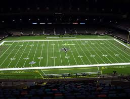 New Orleans Superdome Seating Chart 3d Mercedes Benz Superdome Section 615 Seat Views Seatgeek