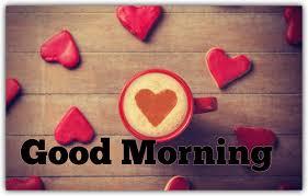 love heart good morning hd desktop background