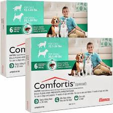 comfortis for dogs41