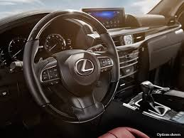 2018 lexus 570. exellent 570 interior shot of the 2018 lexus lx intended lexus 570