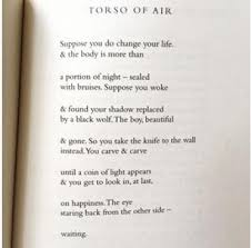 POEM A DAY: OCEAN VUONG – The Poetry Book Society