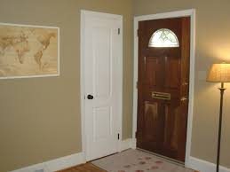 white interior doors with stained wood trim.  Doors White Interior Doors With Stained Wood Trim Contemporary  With White Interior Doors Stained Wood Trim E