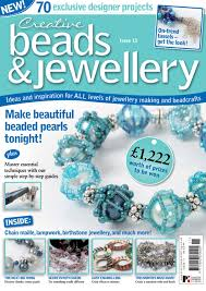 Creative Beads And Jewellery 11 By Practical Publishing Issuu