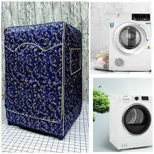 Áo trùm, vỏ bọc máy giặt LG ( Chất Liệu Vải dù xịn chống thấm nước, bụi bẩn  ) chính hãng 180,000đ