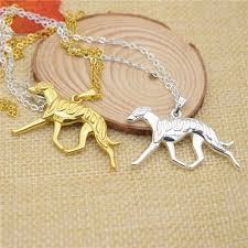 Lphzqh <b>Boho Chic</b> Милая Собака борзая ожерелье Для женщин ...