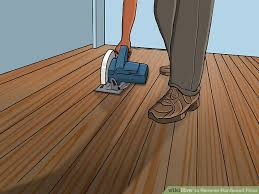 how to remove hardwood floor 12 steps with pictures wikihow