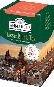 Ahmad <b>Tea</b> Классический <b>черный чай</b>, 500 г — купить в интернет ...