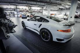 Porsche Turbo Reviews, Specs & Prices - Top Speed