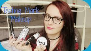 fallen first impressions testing mark makeup
