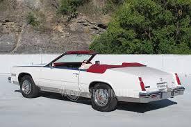 Sold: Cadillac Eldorado Biarritz Convertible (RHD) Auctions - Lot ...