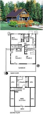 Small 2 Bedroom House Plans 17 Best Ideas About 2 Bedroom House Plans On Pinterest Small