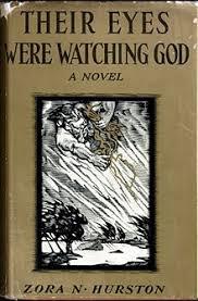 literary analysis essay their eyes were watching god