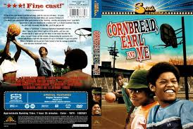 Cornbread Earl And Me Movie Dvd Scanned Covers 1560cornbread