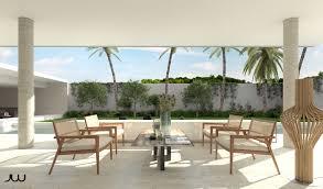 kogan furniture. Personal Interpretation Of The House 6, By Brazilian Architect Marcio Kogan. Kogan Furniture L