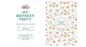 text invitation birthday party how to make an invitation for a birthday party bahiacruiser