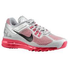 nike running shoes 2015 white. 100758pk nike air max 2013 big girls metallice silver dynamic pink black running shoes 2015 white