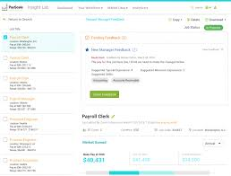 Payscale Job Collaboration Gets Hr And Managers On The Same Page